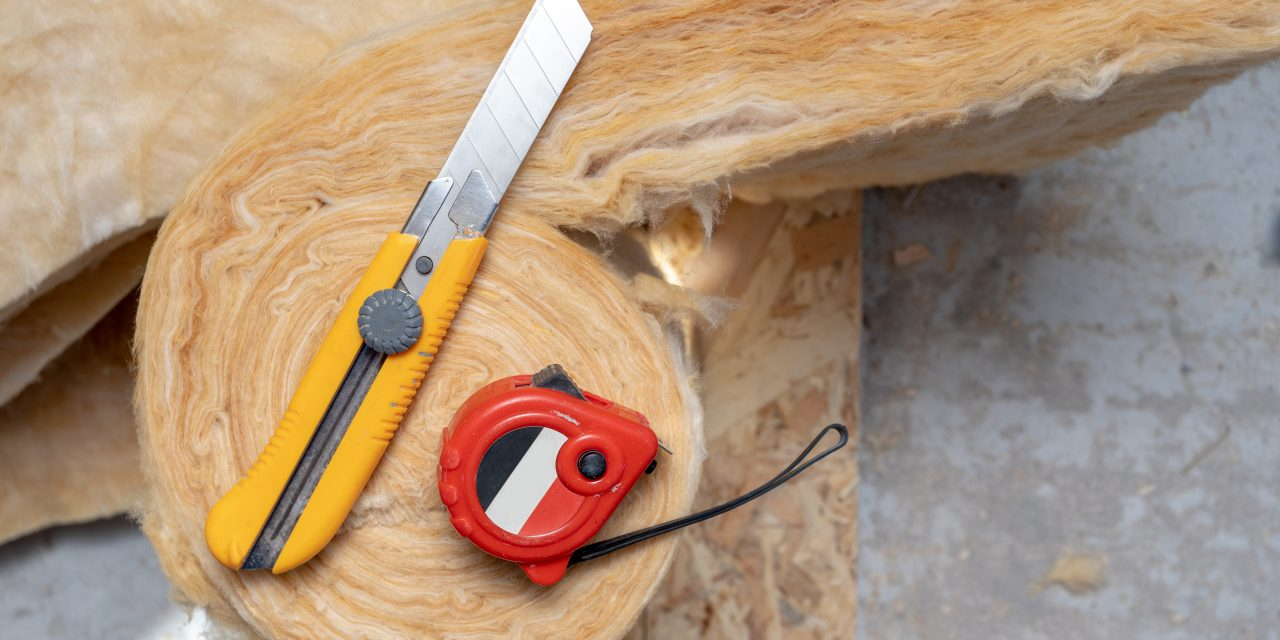 For Every Space, The Right Insulation